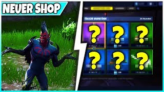 🤡 FLYTRAP Skin BACK ON THE DA! 🛒 SHOP of TODAY: Glider, Pickaxe - Fortnite Battle Royale