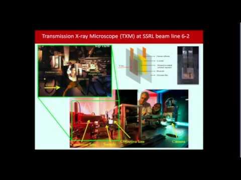 Stanford Synchrontron Radiation Lightsource SSRL
