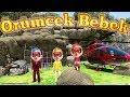 Örümcek Bebek Ve Örümcek Adam Çocuk Ve Meraklı Ile Çok Acayip Piknik Macerası Çizgi Film Gibi Video mp3