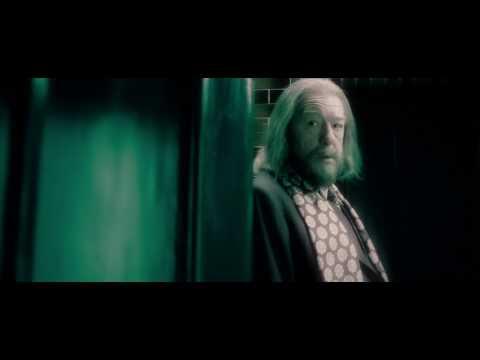 Harry Potter es a Felver Herceg trailer #6 (magyar szinkron!!) - HD