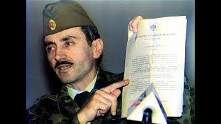 26 годовщина восстановления государственной независимости чеченского народа.