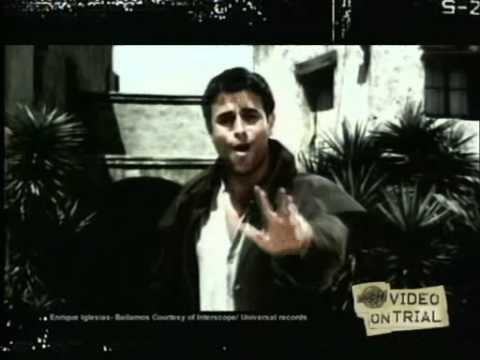 Enrique Iglesias - Do You Know? (The Ping Pong Song) (Video On Trial)