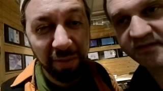 видео Болотная 13 - музей в Санкт-Петербурге | Музейный центр Ленинградской области