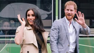 The Duke  Duchess Of Sussex Royal Visit Melbourne! Day 3!