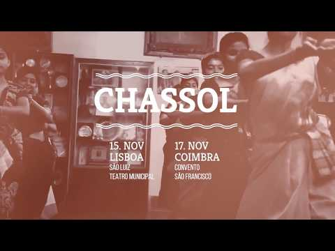 Chassol | Misty Fest 2018