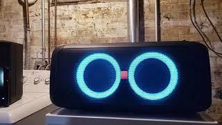 Bose s1 pro Vs JBL partybox 300