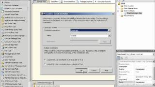 7. Developing a Query Driven Email Delivery System using SSIS part 2