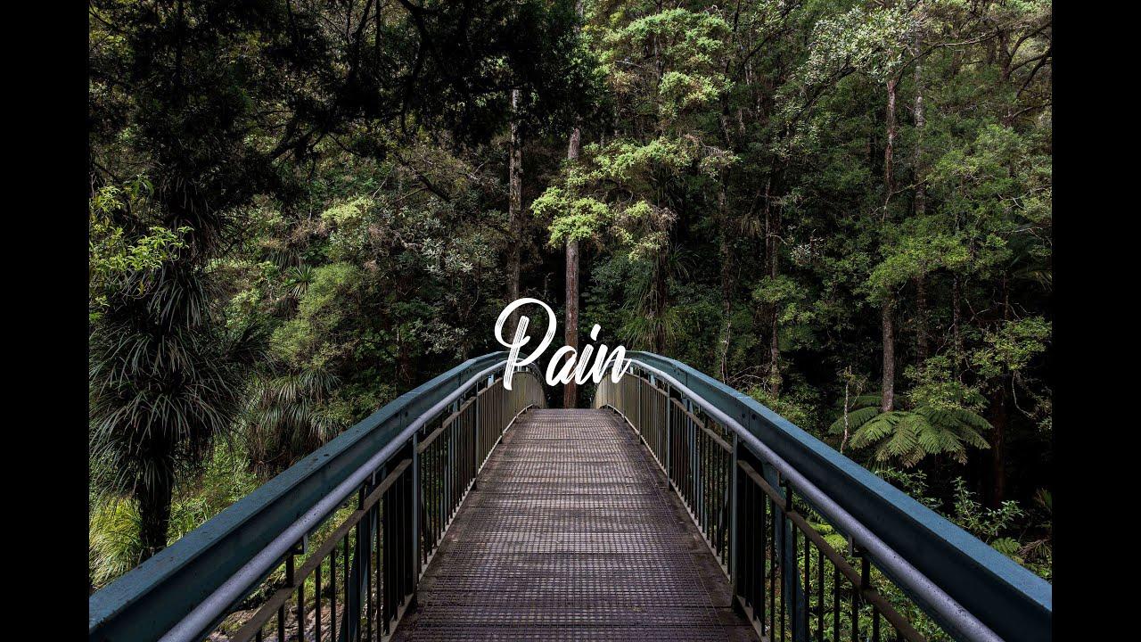 Pain Lyrics Josh A