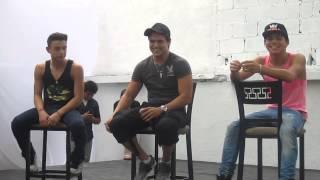 Convivencia Con El Hijo Del Ninja, Brandon Y Jerry - Adult