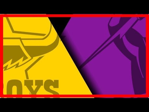 Breaking News | 2018 NRL – North Queensland Cowboys vs Melbourne Storm Preview