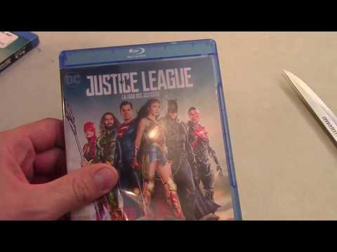 Justice League  On Blu Ray,DVD And Digital HD(Free Movie Code Giveaway!)
