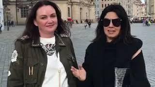 Отзыв туристов из Москвы об экскурсии в Дрездене с гидом Марией Рукшиной