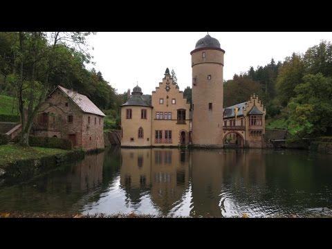 Burgen, Schlösser und mehr im Frankenwald und Umgebung (The Franconian Forest)