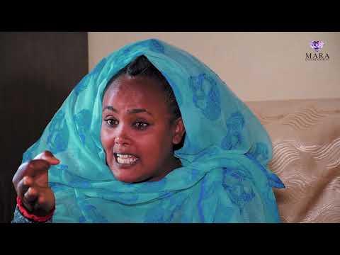 MARA E.- Fobiya ፎቢያ - By Dawit Eyob, ብዳዊት እዮብ , New Eritrean Comedy 2021