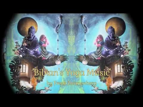 Bibian's Yoga Music – a personal piano improvisation (432hz)