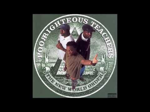 Poor Righteous Teachers – The New World Order [Full Album] 1996