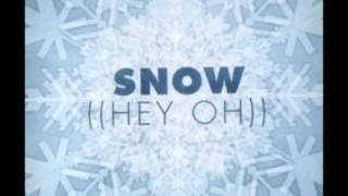 Red Hot Chili Peppers - Snow ((Hey Oh)) Dubstep Remix FREE DOWNLOAD