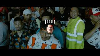 DJ BULLSET ft. 阿修羅MIC , JIN DOGG & DOGMA - PACK (Official Music Video)