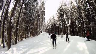 Буковель. Горнолыжный отдых в Украине. HAPPY TOUR турфирма.(, 2013-03-10T17:09:10.000Z)
