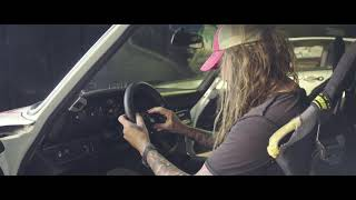 FUEL AUTOTEK Media: MOMO with Magnus Walker