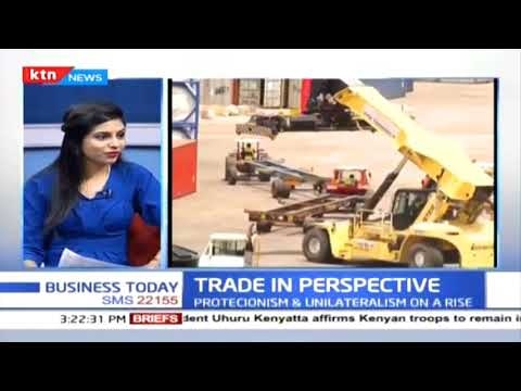 How to grow the intra- Africa trade - Business Today
