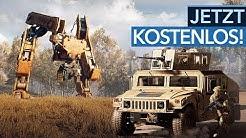 Diese Spiele gibt es gerade KOSTENLOS - 3 davon könnt ihr behalten