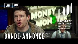 Money Monster - Bande-annonce 2 - VOST