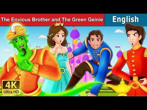 envious-brother-and-green-genie-story-in-english- -stories-for-teenagers- -english-fairy-tales