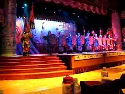 Beijing Night Show