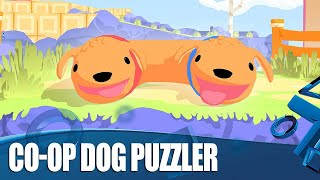PHOGS - Brilliant Co-op Dog Puzzler!