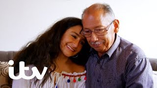 Travelling 5000 Miles to Colombia to Visit Her Birth Family | Long Lost Family: What Happened Next