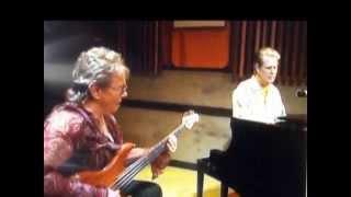 Brian Wilson & Carol Kaye : Good Vibrations