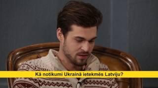 Notikumi Ukrainā; vai legalizēt marihuānu Preses klubs 40., 1.daļa