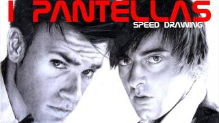 I PANTELLAS - Speed Drawing • RichardHTT