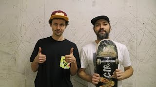 CAN YOU STILL STREET SKATE AT 40?