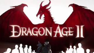 Dragon Age 2 - Gameplay Preview: Combat Walkthrough | HD