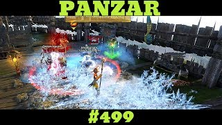Panzar - имба vs ниочемка #499