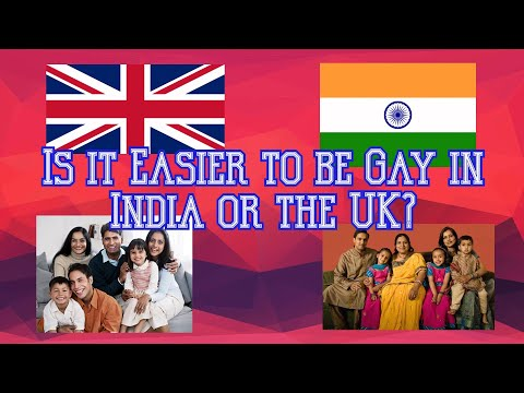 British Indians Vs Indians Back Home