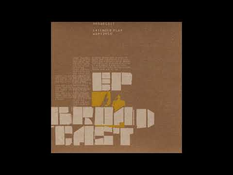 Broadcast - Extended Play