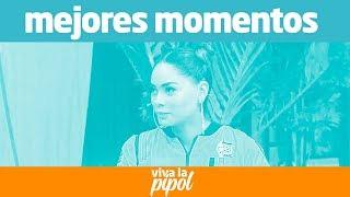 Camila Recabarren se refirió al gran susto que vivió en África  - Viva La Pipol