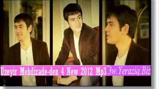 Uzeyir Mehdizade & Fuad Ibrahimov-Nasha dolya