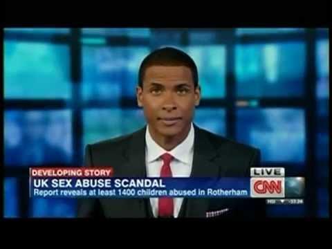 CNN NEWS 08 29-14-1400 CHILDREN trafficked by 5 English Muslims