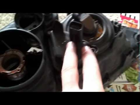 How to Fix Your Broken Headlight Adjusters Cheaply (1997 - 2003 BMW e39)