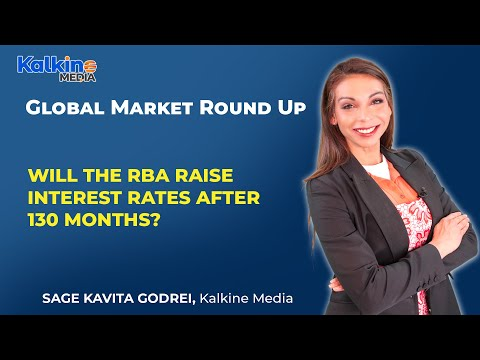Will the RBA raise interest rates after 130 months?