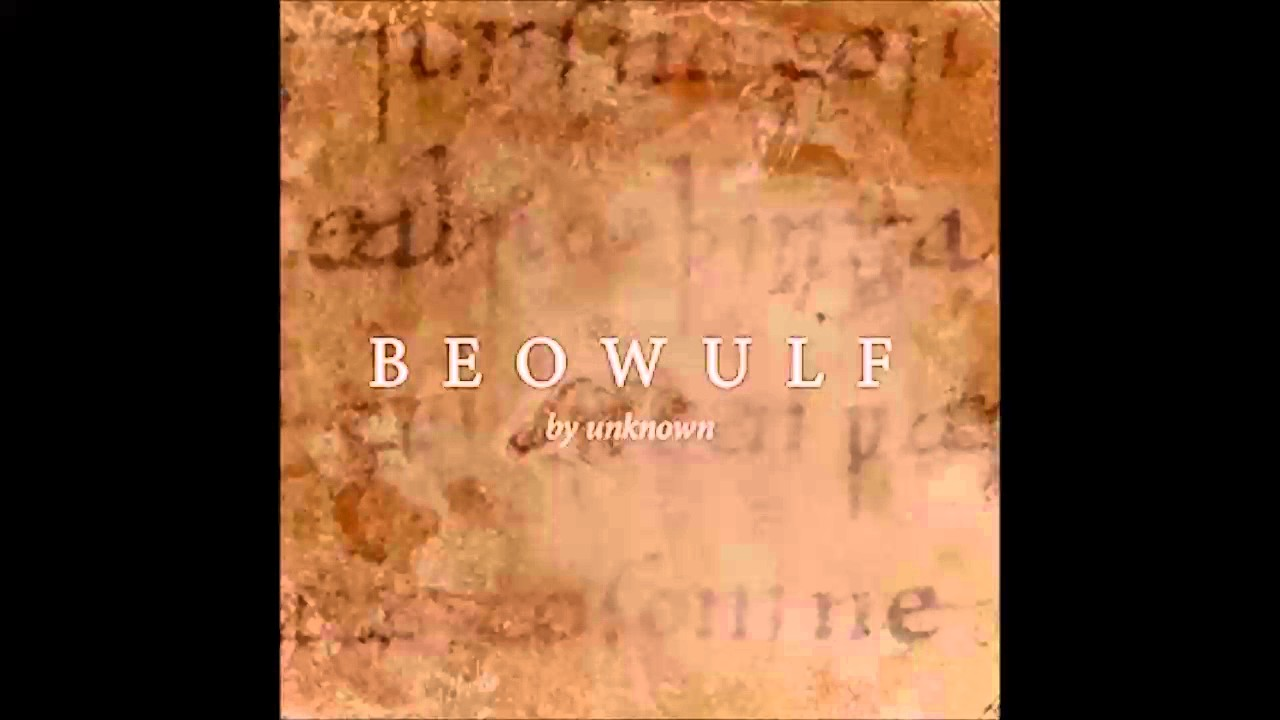 Pdf beowulf heaney