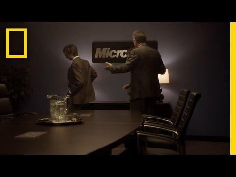 The Monopoly of Microsoft | American Genius
