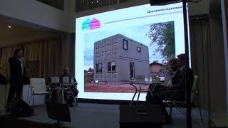Движимая недвижимость – решение проблем капитального строительства.