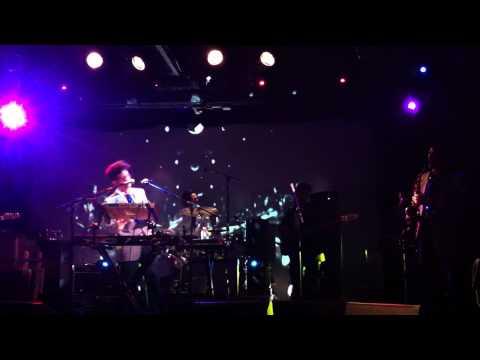 Naytronix - Cry (live at the Echoplex)