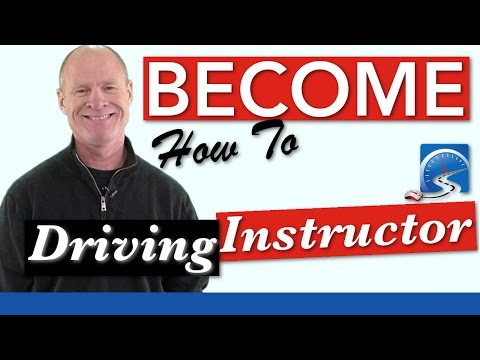 How to Become a Driving Instructor | Driving Instructor Smart