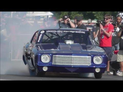 Doc street beast vs Birdman Racing at Armageddon